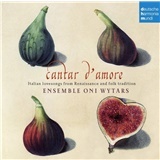 Oni Wytars - Cantar D'Amore