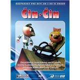 Rozprávky - Čin-Čin DVD