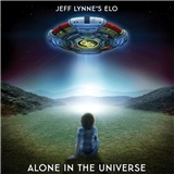 Electric Light Orchestra - Jeff Lynne's ELO - Alone in the Universe