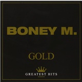 Boney M. - Gold - Greatest Hits