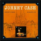 Johnny Cash - Koncert V Praze (In Prague Live)