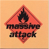 Massive Attack - Blue Lines (Reedice 2016)