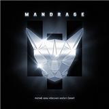 Mandrage - Potmě jsou všechny kočky černý (CD+DVD)