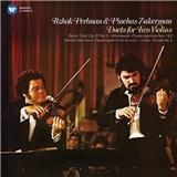 Itzhak Perlman, Pinchas Zukerman - Duets For Two Violins
