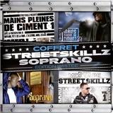 Soprano - Coffret Soprano Street Skills Edition Limitée (4CD)