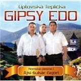 Gipsy Edo - Rómske piesne 1 / Ajsi šukár čajori