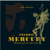 Freddie Mercury - Messenger of the Gods - the Singles (2CD)