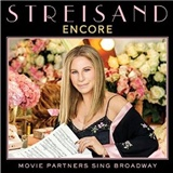 Barbra Streisand - Encore - Movie Partners Sing Broadway