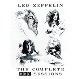 Led Zeppelin - The original BBC sessions (3CD)