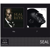 Seal - Hits/7 (2CD)