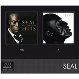 Seal - Hits/7 (2CD)