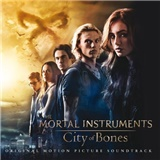 OST - The Mortal Instruments - City of Bones (Original Motion Picture Soundtrack)
