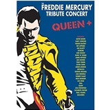 Queen - The Freddie Mercury Tribute Concert (3x DVD)