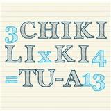 Chiki liki tu-a - 3 x 4 = 13