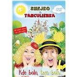 Smejko a Tanculienka - Kde bolo, tam bolo...(DVD)