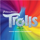 OST - Trolls (Original Motion Picture Soundtrack - Vinyl)