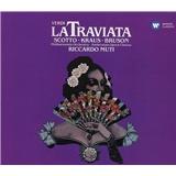 Riccardo Muti, R. Scotto, A. Kraus, R. Bruson,  Giuseppe Verdi - La Traviata (Limited Deluxe Edition)