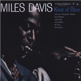 Miles Davis - Kind Of Blue (2CD)