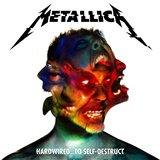 Metallica - Hardwired…To Self-Destruct (2CD)