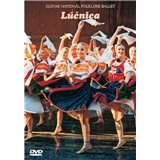 Lúčnica - Slovak national folklore ballet (DVD)