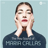 Maria Callas, VAR - The New Sound Of Maria Callas (3CD)