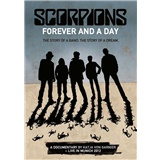 Scorpions - Forever and a day (2 DVD)