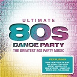 VAR - Ultimate... 80s Dance Party (4CD)