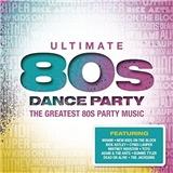 VAR - Ultimate... 80s Dance Party (4CD)