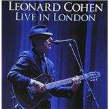 Leonard Cohen - Live in London (2CD)