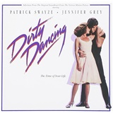OST - Dirty Dancing (Original Motion Picture Soundtrack - Vinyl)