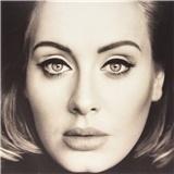 Adele - 25 (LP)