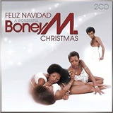 Boney M. - Feliz Navidad (A Wonderful Boney M. Christmas) 2 CD
