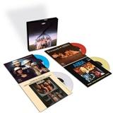 Abba - Arrival - the Singles (4x colored Vinyl)
