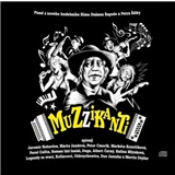 OST - Muzzikanti (Original motion picture soundtrack)