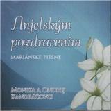 Kandráčovci - Anjelským pozdravením - Mariánske piesne