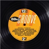 VAR - 12 Inch Dance: 80's Groove (Vinyl)