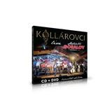Kollárovci - Stretnutie Goralov v Pieninách / Live (CD + DVD)