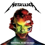 Metallica - Hardwired…To Self-Destruct (2x Vinyl)