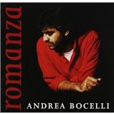 Andrea Bocelli - Romanza - Remastered 20th