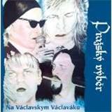 Pražský výběr - Na Václavským Václaváku (2CD)