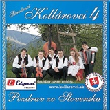 Kollárovci - Pozdrav zo Slovenska