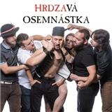 Hrdza - Hrdzavá osemnástka