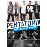 PENTATONIX - On my way home (DVD)