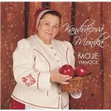 Monika Kandráčová - Moje Vianoce