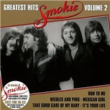 "Smokie - Greatest Hits Vol.2 ""Gold"" (New Extended Version)"