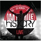 I.M.T. Smile - History Live (2CD)