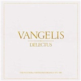 Vangelis - Delectus (Limited edition 13CD Box)