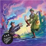 J.A.R. - Eskalace dobra (Vinyl)