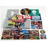 Coldplay - Mylo Xyloto/Pop Up Edition