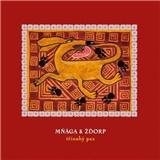 Mňága a Žďorp - Třínohý pes (Vinyl)